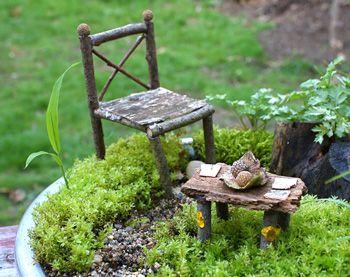 Best Fairy Garden Ideas Tips Images On Pinterest Fairies