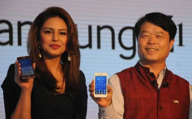 Samsung Z1 Read details specifications at http://www.myhub.co.in/samsung-z1-tizen-os-based-smartphone-launched-india/