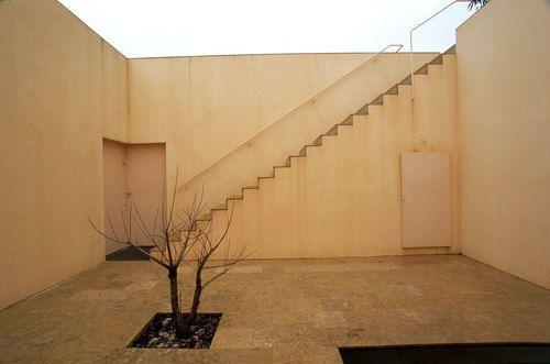 Eduardo Souto De Moura — House in Serra da Arrábida