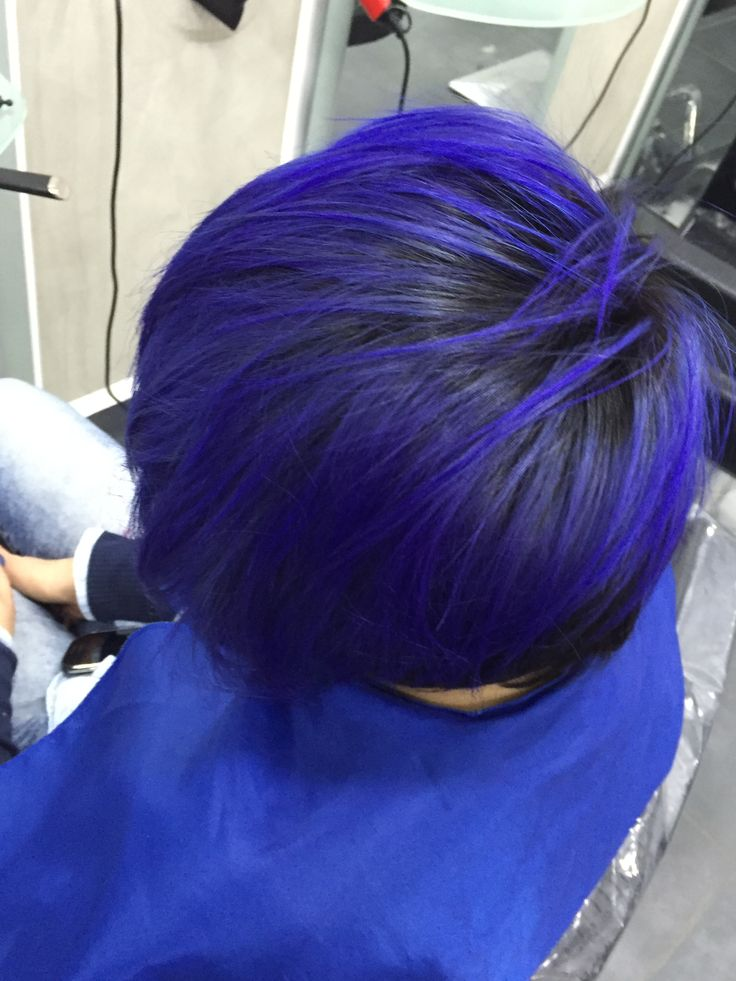 #blue #hair #color #colore  #dal colore hehaialcolorechevuoi #danilo #hairstyle #blustyle #haircut #cut #wonderfulblue #haimodel #womenhairstyle #liss