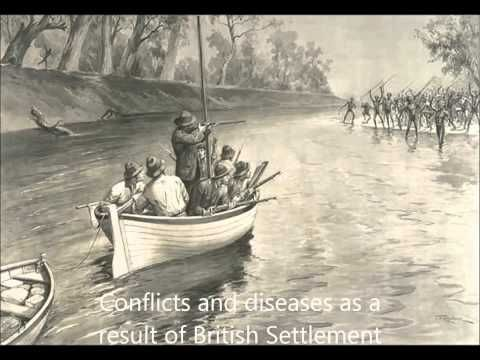 The effect and action related to British Settlement HSIE Stage 2 Significant Event and People - YouTube