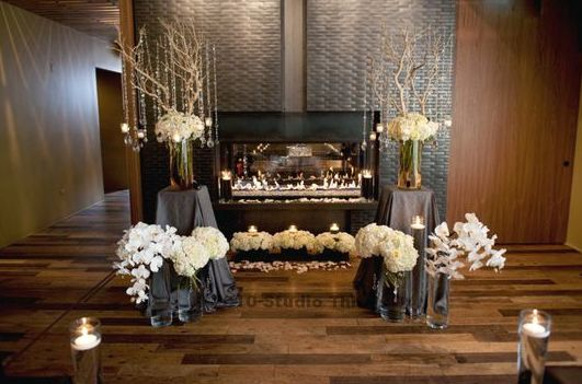 17 Best Ideas About Indoor Ceremony On Pinterest: 17+ Ideas About Altar Decorations On Pinterest