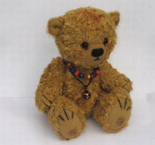 Medvídek Čenda