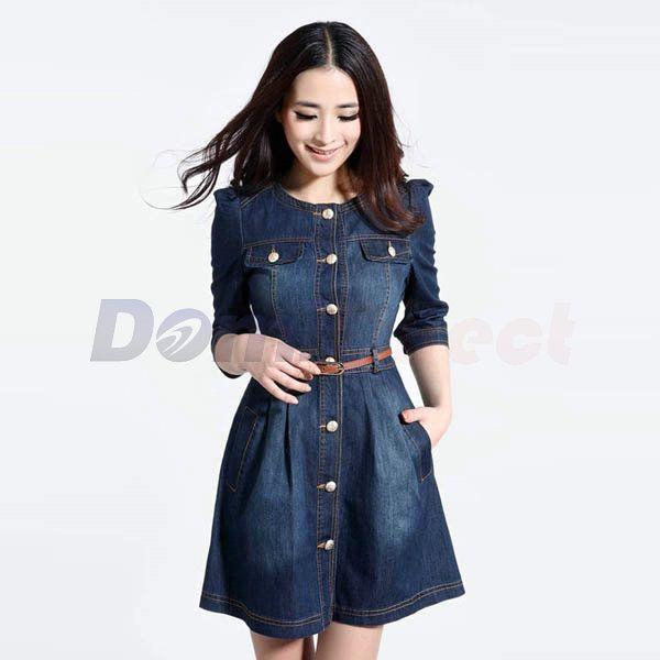 78  images about denim on Pinterest - Alibaba group- Denim jackets ...