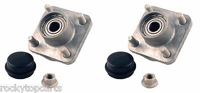 Push-Pull Golf Cart Parts 181154: Club Car Golf Cart Front Hub Assembly Set Of 2 Fits Ds 2003.5-2010 And Precedent -> BUY IT NOW ONLY: $89.99 on eBay!