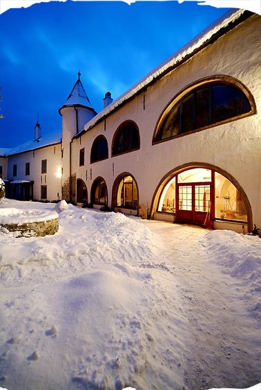 GrandCastle , Liptovsky Hradok, Slovakia  www.GrandCastle.sk