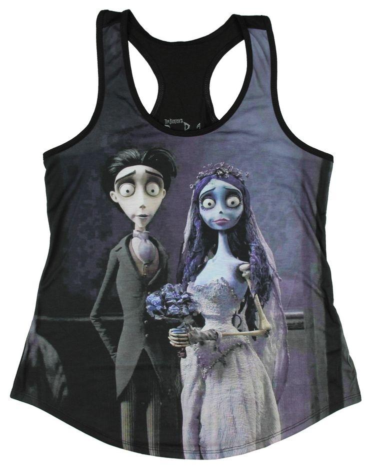Corpse bride hoodie