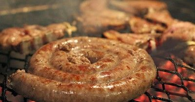 Traditional South African Boerewors Recipe