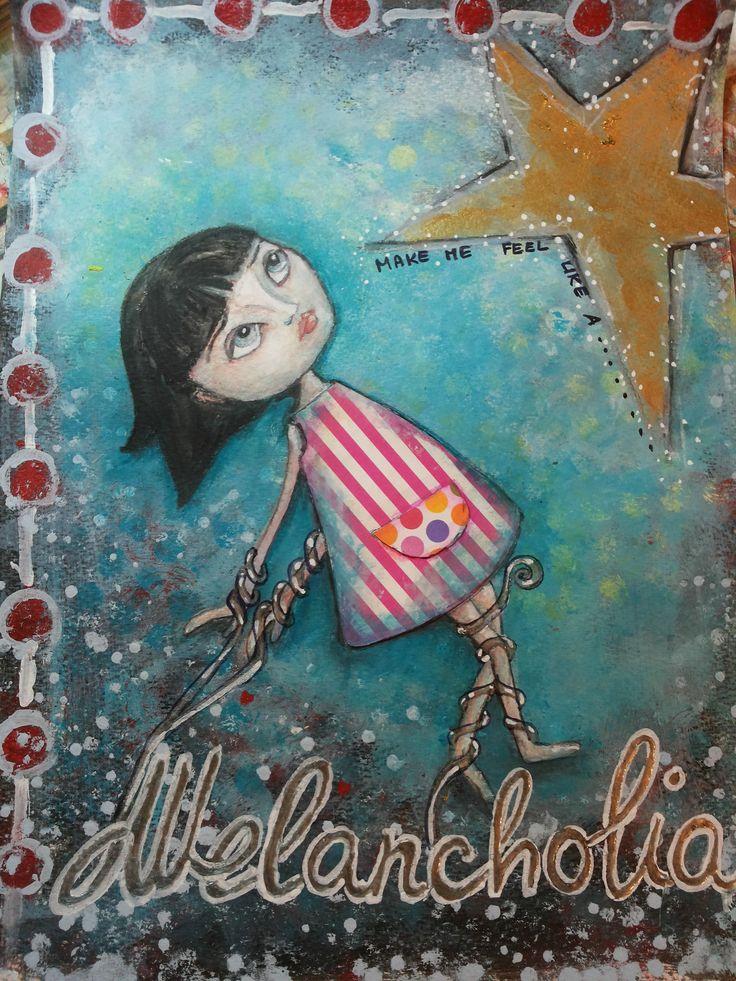 by Laura Mascarin -LifeBook 2014 - lezione con Micky Wilde.