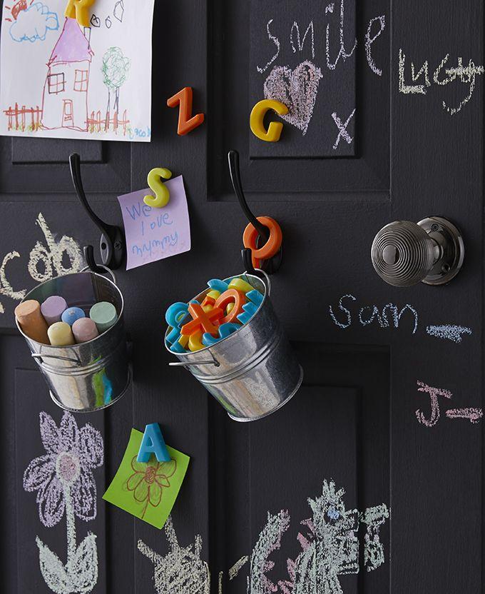 Chalk Effect Paint Homebase