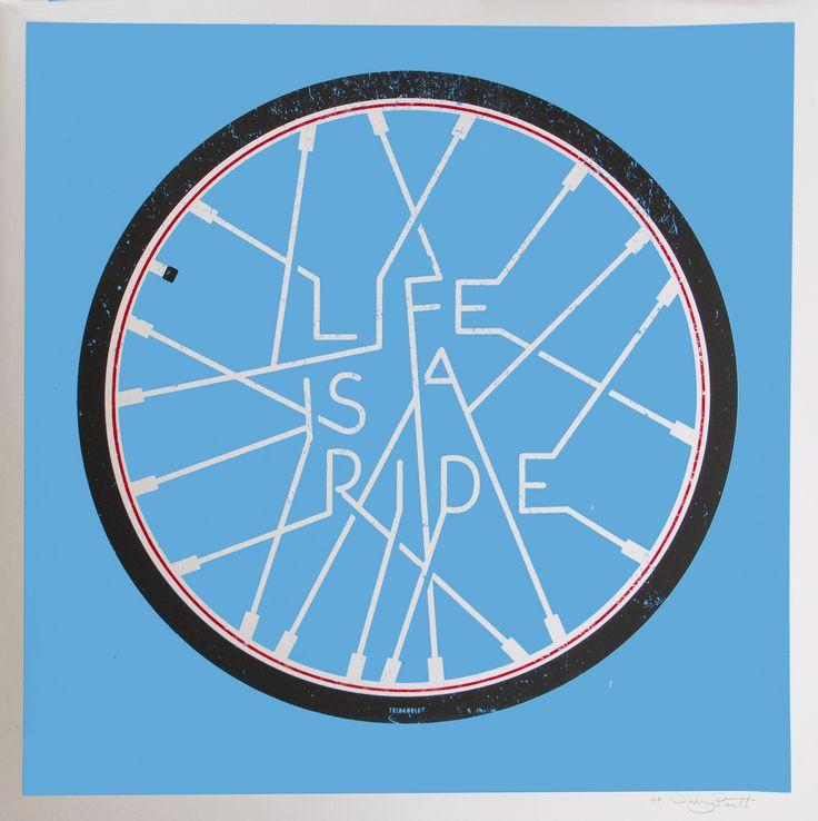 Bike more.                                                                                                                                                                                 More