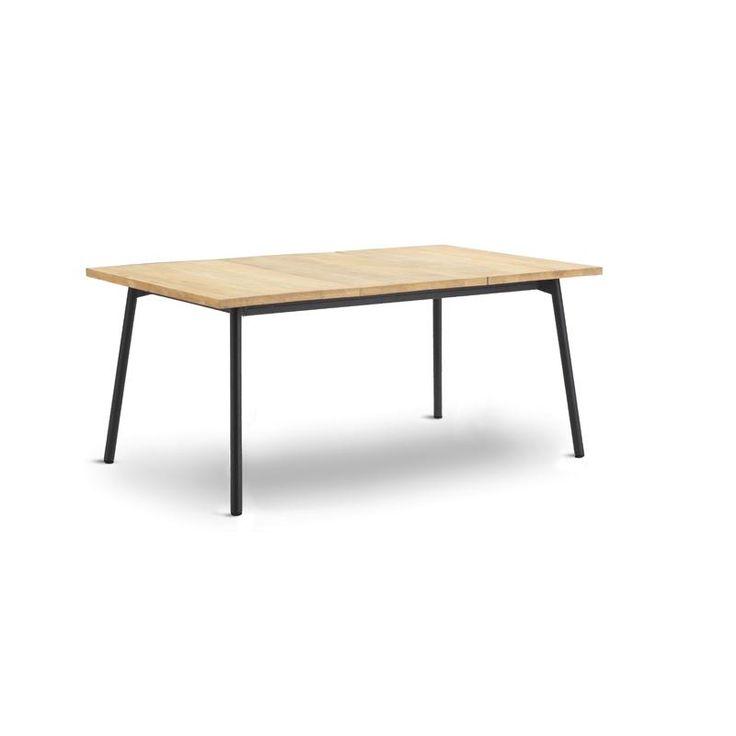 KETTAL BITTA   Dining Table Design Rodolfo Dordoni. #teak #outdoor  #furniture