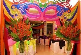 fiesta tematica de carnaval - Buscar con Google
