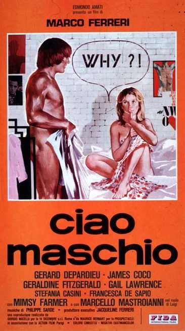 Ciao maschio (1978)   FilmTV.it