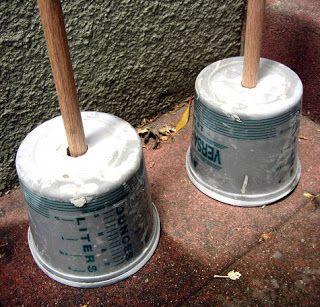 como fabricar un toldo casero