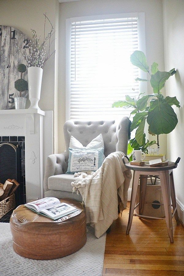 25 Best Reading Chairs Ideas On Pinterest Comfy Reading