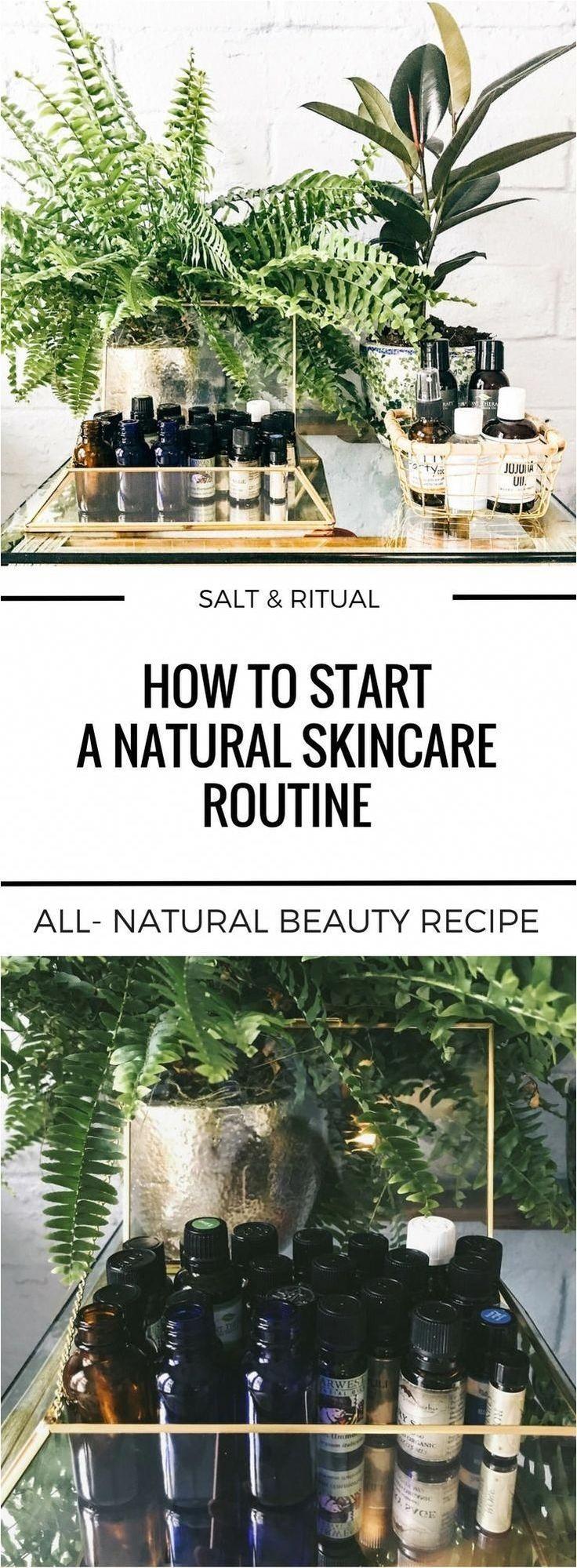 Hautpflege für Frauen über 40 | Beste Hautpflege für 50-Jährige | 30 Hautpflegerout … – Anti Aging Organic Skin Care