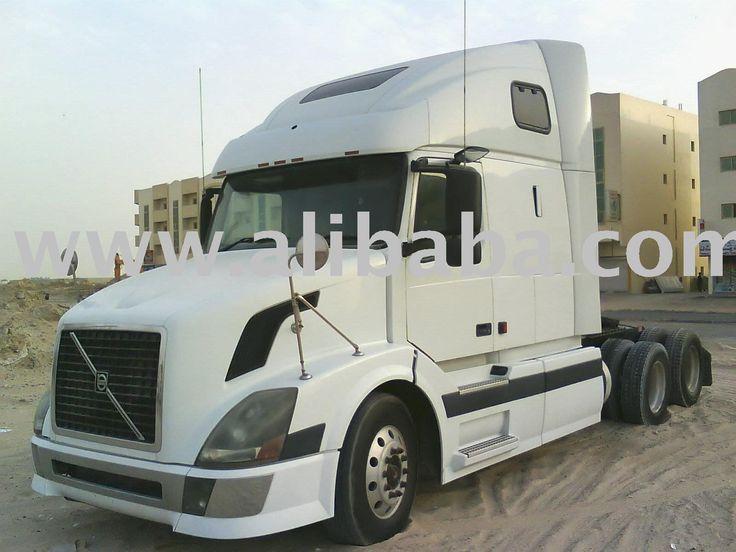 volvo truck vnl 670 $38,000