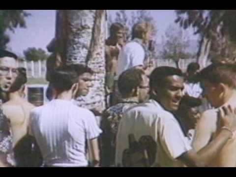 History of Phoenix College in Arizona; founded as Phoenix Junior College in 1920's