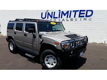 Used Hummer for Sale (with Photos) - CARFAX