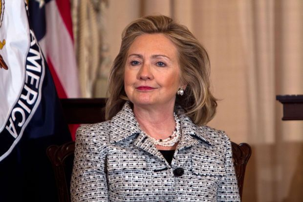 Hillary Clinton - Biography - Government Official, U.S. First Lady, Women's Rights Activist - Biography.com