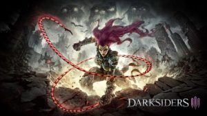 Darksiders 3 PC Version System Requirements Already Revealed