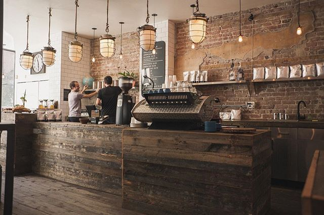 Cafe Nocturne are the new kids on the block serving our coffee in the plateau. Check it out at 19 Prince Arthur west.