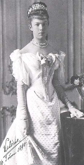 Maria Valeria austria 1890 - Marie Valerie von Österreich – Wikipedia