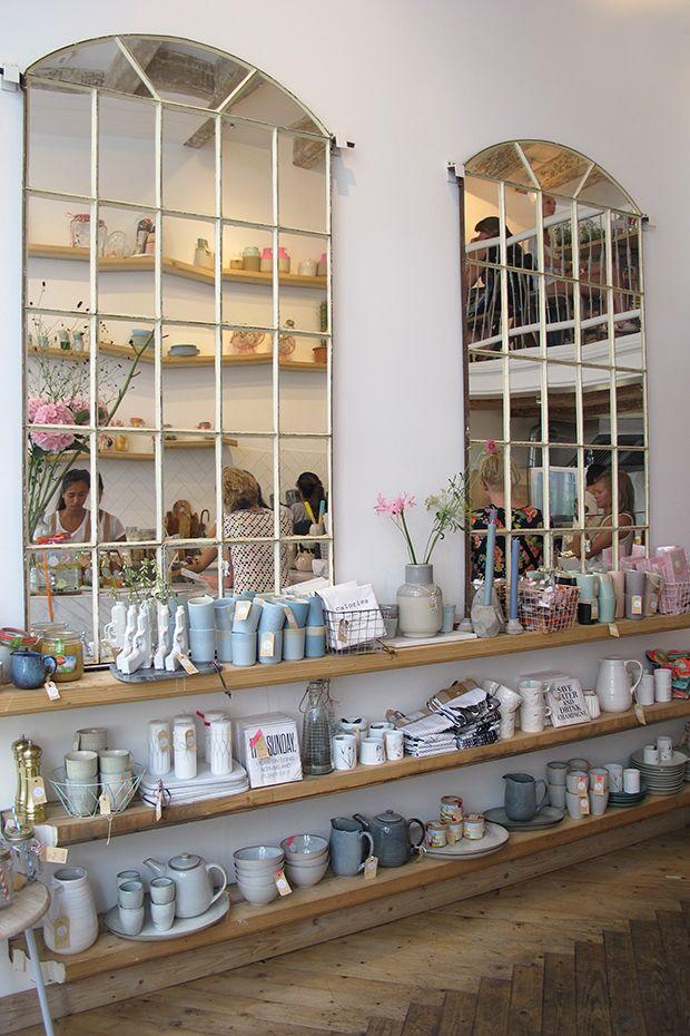 De compras en Amsterdam: Estilo nórdico en Pluk. To be Gourmet | Recetas de cocina, gastronomía y restaurantes.