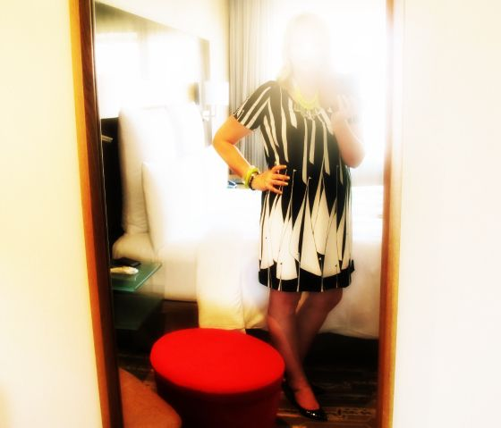 Am I fashion's Invisible Woman?