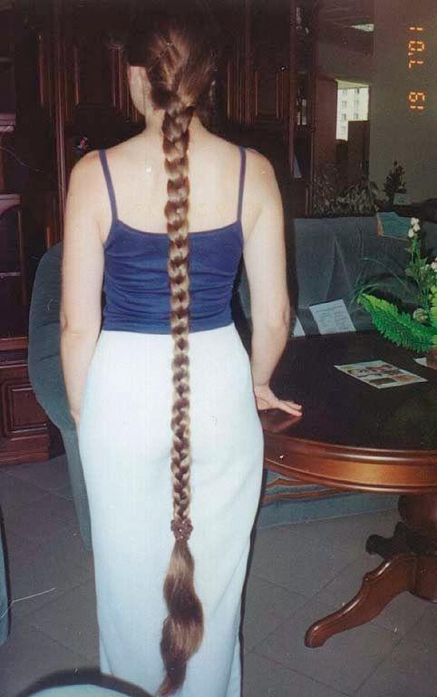 very long braid photo katrin the long hair site photos