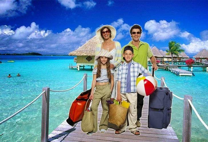 Bisnis Tiket Travel