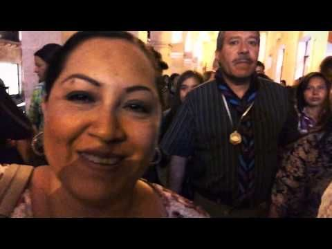 Callejoneadas Zacatecas | Mariluz Jessica