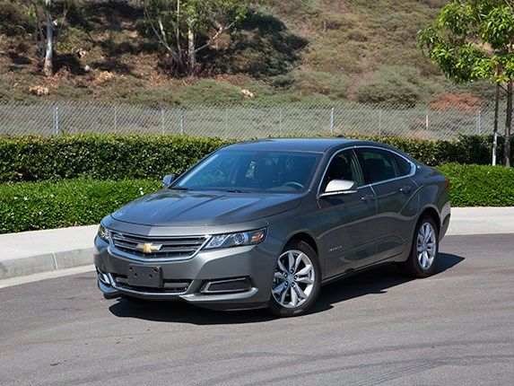 2016 Chevrolet Impala 2LT -- Confused about what to buy? Call 1-800-CAR-SHOW for a Product Specialists who will help you for FREE. 300 models to choose from: Coupes, Sedans, Station Wagons, Minivans, Crossovers, SUVs, Pickup Trucks