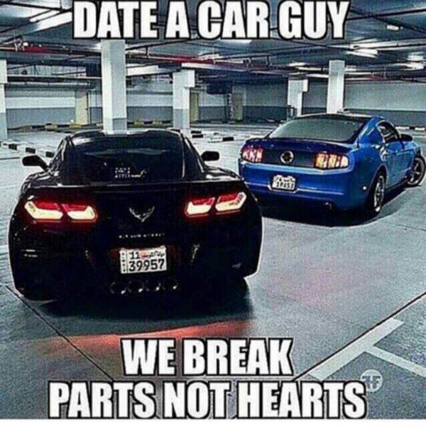 Funny Quotes About Car Lovers : ... Funny car quotes on Pinterest Car jokes, Funny car memes and Funny