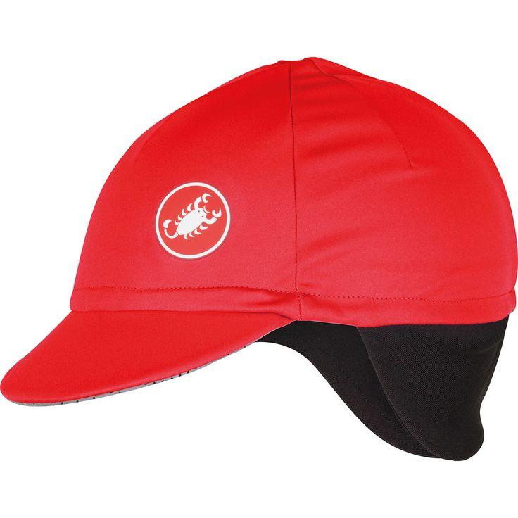 Wiggle | Castelli Difesa Cap | Cycle Headwear