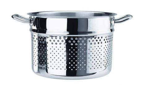 Pasta Insert by Chef Inox Professional - stainless cookware sets online store