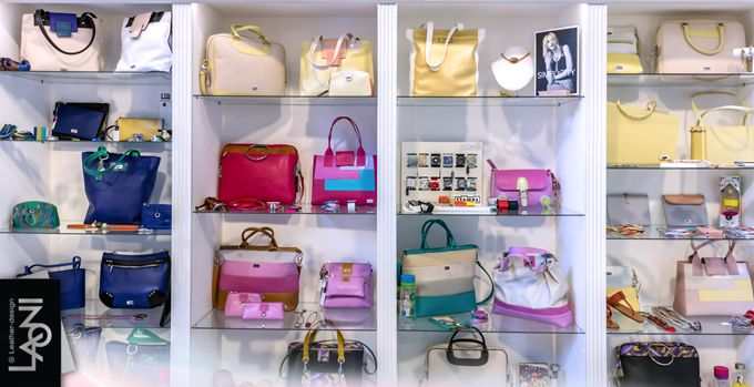 Laoni La Store designer shop - bags, clothes and accessories http://www.budapestwithus.hu/laoni