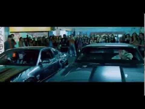 Rapido y Furioso 7 (Fast & Furious 7) trailer