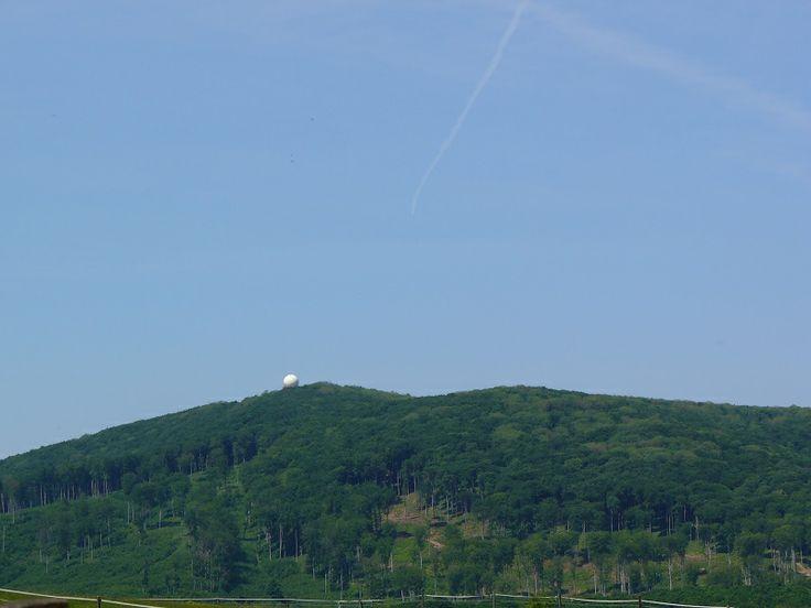 Kőris-hegy