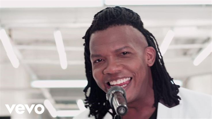 Newsboys - Live With Abandon - YouTube