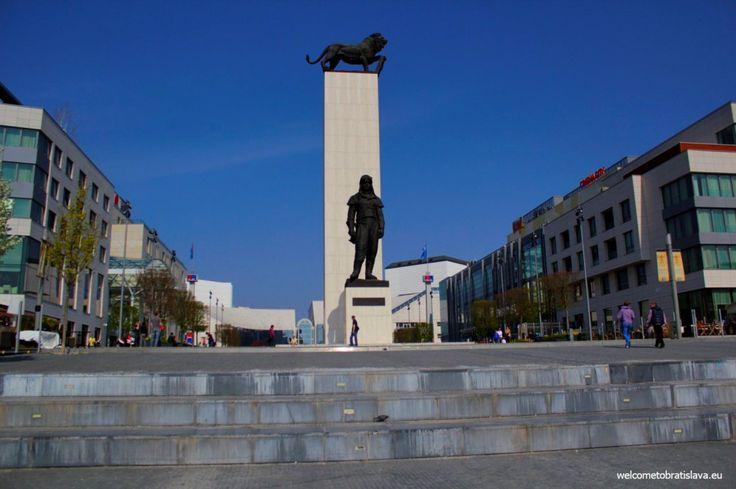 EUROVEA - WelcomeToBratislava | WelcomeToBratislava