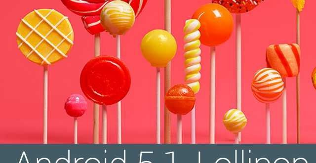 Android Lollipop 5.1 Update Release in February