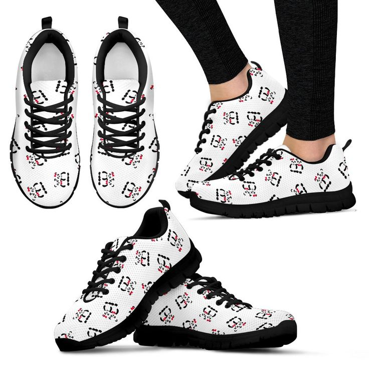 These Panda Couple Sneakers are the best <3   #panda #pandalove #lovepandas #sneakers #cool #runningshoes #pandatime #loveanimals #fitness