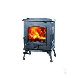 De #Horseflame HFB-517 CV is een fraaie kamer #houtkachel van 11 kW. Die ook de keuken en een paar slaapkamers kan verwarmen met zijn vermogen. De Horseflame HFB-517 CV- #houthaard is geschikt als (bij)verwarming voor een middelgroot huis en als hoofdverwarming voor een kleinere woning. #Fireplace #Fireplaces #Interieur #Kampen