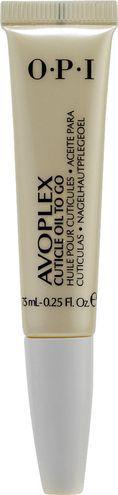 Avoplex Cuticle Oil to Go