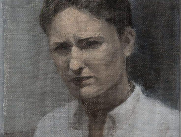 Paintings - Peter Martensen