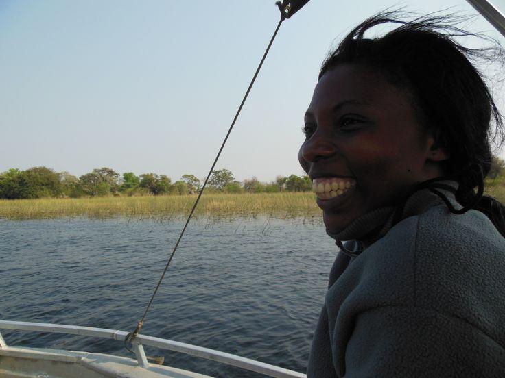 Okavango Delta in Maun