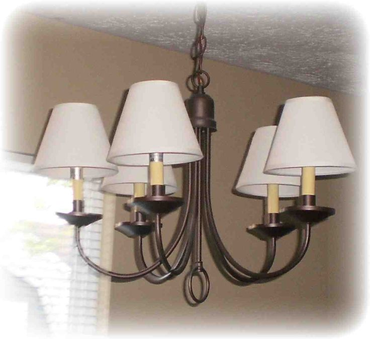 Cheap Chandelier Lamp Shades