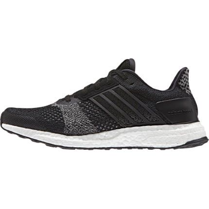 wiggle.com.au | Adidas Women's Ultra Boost ST Glow Shoes (SS16) | Stability Running Shoes